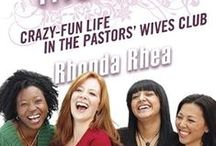 Ministers' Wives