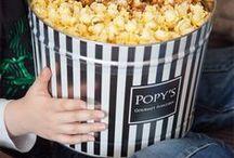 Popy's Gourmet Popcorn News