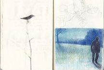 Sketches / Sketchbooks