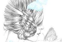 ♡ Salons de coiffure pour enfants
