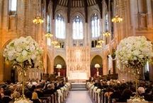 Beautiful Church Weddings