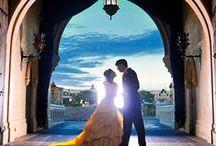 Fairy Tale/ Disney Weddings