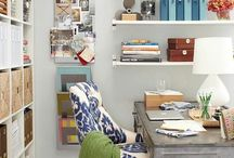Office Spaces / by She E
