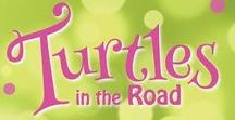 Turtles in the Road - The Novel / Full-on Faith, Full-on Fun An award-winning romantic comedy by mother/daughter writing duo Rhonda Rhea and Kaley Faith Rhea