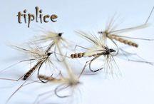Flytying / Flyfishing