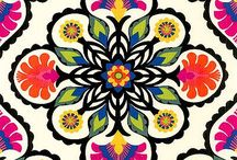 Patterns ~prints