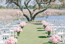 Spring Weddings / More #wedding photos here: http://www.yourstrulyweddingalbums.com/albums/