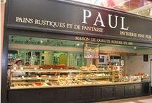 French Restaurant / Catene francesi
