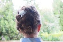 ♡ Mes coiffures au 365C