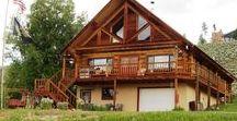 Mountain Homes, CO Real Estate