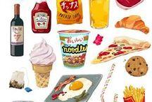 food me