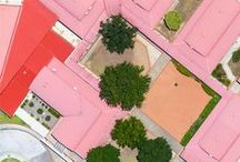 pink / Pink shades galore