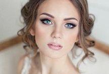Esküvői sminkek -inspirációk/ wedding makeup