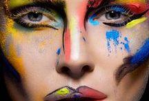 Makeup Art - A smink művészet