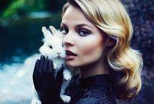 Elegant makeup inspiration- Elegáns sminkek