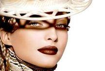 90's makeup inspiration / 90-es évek sminkjei