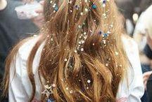 Hair for festivals / Fesztivál hajak