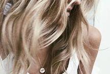 Ombre hair / Ombre haj képek