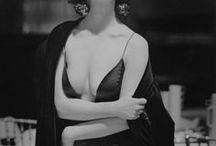Beauty Icon - Isabella Rossellini
