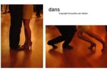 Dans / dans, fotografie, beweging,