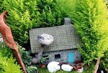 Piha - Garden