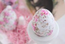 Eggs / by Ellen Wood