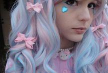 ☆*:.。. fairy .。.:*☆ / by bugbear☆ ☆彡*・゜゚・*:.。..。.:*・ .。.:*☆