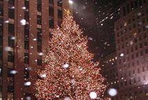 Christmas .。.:*☆