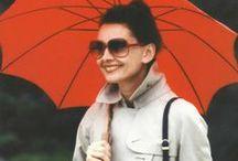 Audrey Hepburn / 1929-1993 / by Vintage Signature