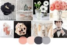 My Wedding Inspiration / by Betsy Yager