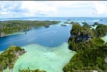 Indonesia / Travel in Indonesia