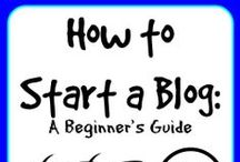 Blogging Tips & Resources