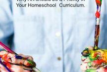 Homeschool Ideas / Homeschool ideas to help you teach with confidence.