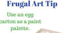 Simple and Frugal Tips / Simple and Frugal Tips to make your life easier.