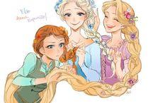 Disneys★