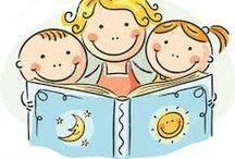 děti - škola