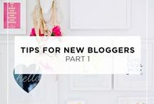 Blog & Business Inspiration / Blog, Business and Youtube tips