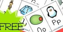 Preschool FUN / Ideas for artistic preschool fun.