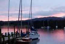 Explore... Ambleside / Ambleside's magnificent setting at the head of Lake Windermere makes it the perfect base for exploring the heart of the Lake District.
