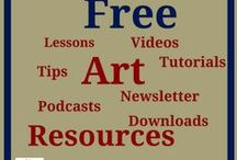 Specials and Giveaways / Keep up to date on our specials and giveaways so you can save on your homeschool art curriculum and maybe even receive a product for free.