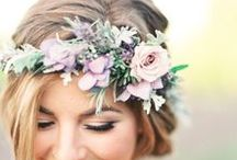 Wedding Beauty / From hair to dresses - this board has all the wedding beauty inspo you need!