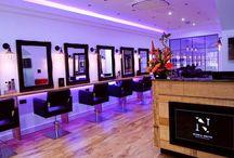 NICOLA SMYTH - Kenilworth / Award Winning Hairdressers in Kenilworth. 6 Warwick Road, Kenilworth, CV8 1HB 01926 856997 www.nicolasmyth.co.uk