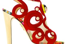 Sassy Shoes / by Kandis