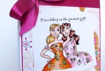 SNS - Friendship, Thinking of You / See also Get Well, Masculine, Children's Cards and Breast Cancer Awareness