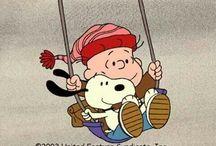Snoopy&Peanuts