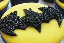 Because I'm Batman ☆ / Batmannnn! / by Samantha Marie Piercy