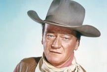 The Duke - John Wayne