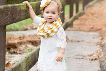 Outfits for little ones