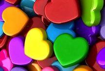 Colors / Rainbow
