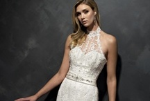 Kenneth Winston Fall 2013 Collection / by Kenneth Winston Private Label by G Bridal Design House